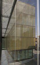 SEFAR® Vision Fabric Contributes to Italian Skyline | LarsonO'Brien Pressroom