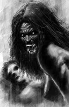 Evil Mythical Creatures | 10 Evil Creatures from Mythology - Mibba