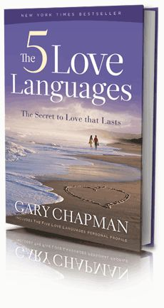 Gary Chapman's, The 5 Love Languages, is an excellent read! This is a very good book to share with your partner!!