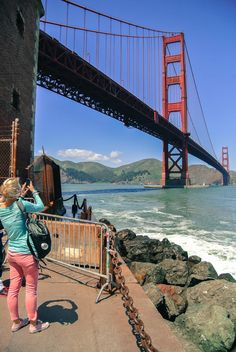 3 Days in San Francisco - Travel Tips SF - California Road Trip - America - USA - World Trip - Wanderlust - Travelling - View City