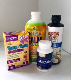 proven supplements for adhd
