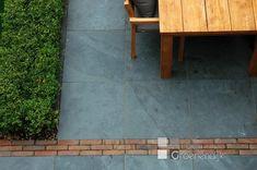 Tile Floor, Exterior, Flooring, Helpful Hints, Organize, Modern, Lush, Lawn And Garden, Useful Tips