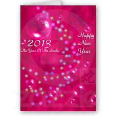 Happy Chineses New Year 2013 4 by Joyce Dickens
