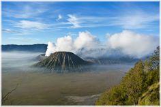 Bromo, Java, Indonesië ©Inge Beltman