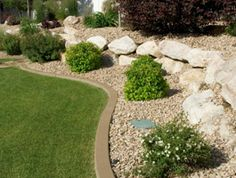 Lawn Edging Ideas Curb Appeal landscape edging ideas create curb appeal Source: website easy curb appeal garden edging future home ideas. Small Yard Landscaping, Small Backyard Gardens, Backyard Garden Design, Landscaping With Rocks, Landscaping Tips, Outdoor Gardens, Backyard Play, Backyard Ideas, Backyard Designs