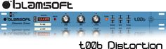 t00b Distortion For Reason By Blamsoft