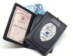 Soccorso Sanitario - Portafoglio con distintivo 1WD38 (Codice: 81310876)
