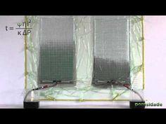 Teste de infusão - Porosidade - Barracuda Advanced Composites