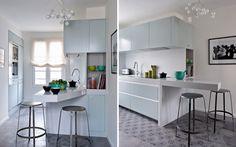 Interior design by Element-s via interiorbreak