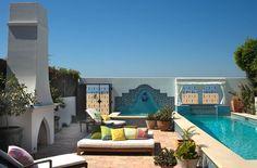 spanish style decorating ideas | Spanish Home Interior Design Good Spanish Style…