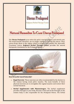 Hidden Symptoms Of Prolapsed Uterus Prolapsed Uterus