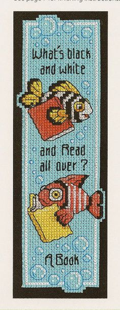 4X Bookmark Counted Cross Stitch Patterns by Sandy Orton Sock Monkey More | eBay