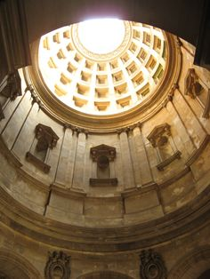 Inside the Hamilton Mausoleum in Lanarkshire, Scotland.  Visit Lanarkshire - http://www.visitlanarkshire.com/attractions/historic-heritage/Hamilton-Mausoleum/