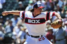 cool 2016 MLB pitchers: Top 5 Free agent thrivers and divers