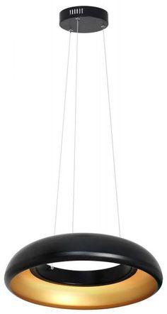 Lampy oświetlenie - RONDO LED 318 Milagro
