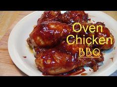 Baked Chicken Legs - BBQ Chicken Drumsticks - The Frugal ChefThe Frugal Chef
