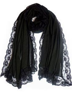 Liquorice Lace Hijab