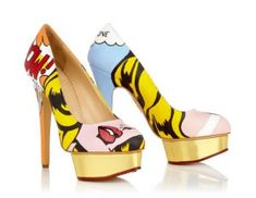 Charlotte Olympia Polly
