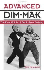 Image result for dim-mak-points