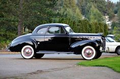 1940 Chevy~
