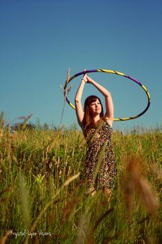 Hooping Bliss