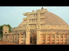 Sanchi Stupa - Great Attractions (Sanchi, India)