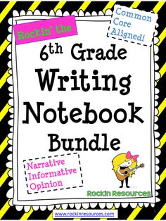 $ for a year-long unit (400+ pages). Follow through the WRITING PROCESS and model lessons for Narrative Writing, Opinion Writing, and Informative Writing. It covers ALL of the Writing Common Core Standards and many Language Standards. There are teachable slides that can be used on the smart board or posters, as well as student printables WITH STANDARDS to go along with each mini lesson. You will also find practice, assessments, resources, tracking charts, rubrics, homework, etc!