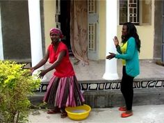 The impossible housemaid - Kansiime Anne - African Comedy. New Clip, Funny Faces, Comedy, African, Youtube, Movies, Films, Cinema, Comedy Theater
