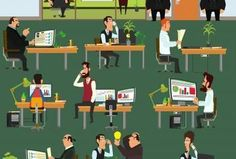 Technology and the Workplace of the Future