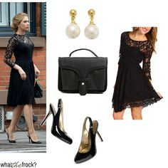 What the Frock? - Affordable Fashion Tips, Celebrity Looks for Less: Celebrity Look for Less: Scarlett Johansson Style