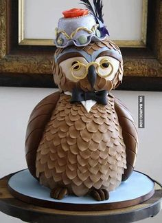 amazing old cake design for party Funny picdump of the day (30 Photos)