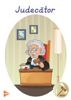 Ilustrații cu meserii și ocupații Teaching Weather, Experiment, Dinosaur Activities, Aba, Montessori, Kindergarten, Preschool, Family Guy, Cards