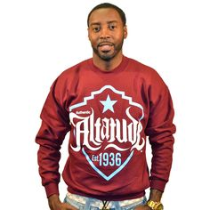 """FLY FASHION SIGHTING: ALTATUDE """"SHIELD OF PROTECTION"""" MAROON"""