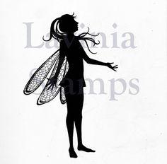 Lavinia Stamps -  Nissa