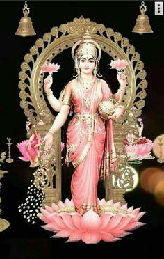 Lakshmi Devi......
