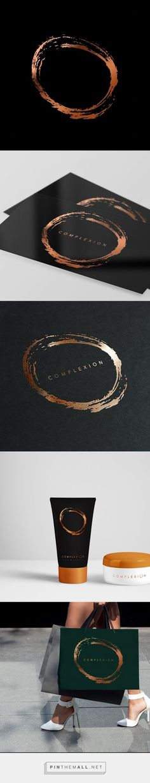 Logo Design by Bexley Design Co - Complexion Logo & Branding