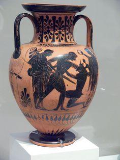 Ссылки на изобразительные ресурсы по греческому искусству https://commons.wikimedia.org/wiki/Categ ory:Ancient_Greek_pottery Греческая вазопись https://commons.wikimedia.org/wiki/Categ ory:Ancient_Greek_pottery_by_subject…