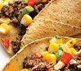 Vegan Meals we LOVE: Black Bean Tacos with Corn Salsa #SelfMagazine