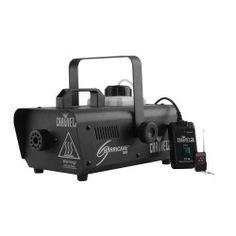 HURRICANE1000 Chauvet DJ 800W Smoke Machine ( http://www.djcity.com.au/hurricane1000 )