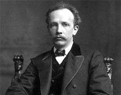 Se recuerda hoy 11 de junio, el nacimiento de compositor y director de orquesta Richard Strauss.