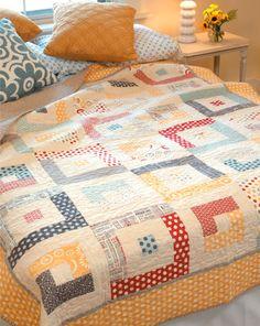 Precut Quilts eBook - Leisure Arts