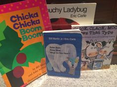 Repetitive and predictable children's books are excellent for children in general. However, they are particularly useful for children who have speech and language delays. I use books fr. Speech Language Pathology, Speech And Language, Therapy Activities, Book Activities, Therapy Ideas, Vocabulary In Context, Childhood Apraxia Of Speech, Toddler Speech, Language Development
