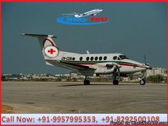 Hifly ICU Air and Train Ambulance Services are available in Delhi, this leading service provider is known to provide best and well medically equipped Air Ambulance Services in Delhi in low cost. This affordable emergency medical transport has been helped a large number of people in Delhi by providing best and low-cost services.So if you are also looking for reliable and best Air Ambulance from Delhi then must contact with Hifly ICU for best services in Affordable cost.!!! Inquire…