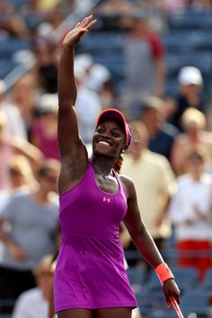 Sloane Stephens Photos - US Open: Day 5 - Zimbio