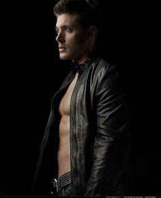 Jensen Ackles :D
