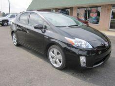 2010 Toyota Prius Prius II - Smithfield NC #landmarkautoinc