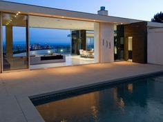 Pedram Residence | Single Family, Custom | Architect Magazine