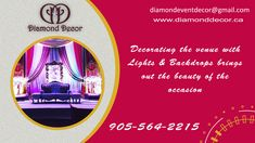 Let's decor your dream wedding with diamond decor; we are here in Mississauga to decor your wedding anniversary parties, special events, theme parties and baby shower parties. Anniversary Decorations, Anniversary Parties, Wedding Anniversary, Shower Party, Baby Shower Parties, Diamond Decorations, Party Themes, Theme Parties, Diy Projects For Beginners