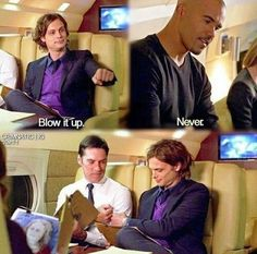 Criminal Minds 10x11 >>> ahhhhhh I love this a lot!