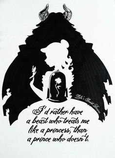 My personal favorite of the silhouette series I worked on. I may redraw this one digitally and add some colour to it. Beauty and the Beast Silhouette Art Disney Kunst, Disney Crafts, Disney Fan Art, Disney Love, Disney Magic, Disney Belle, Disney And Dreamworks, Disney Pixar, Beauty And The Beast Silhouette